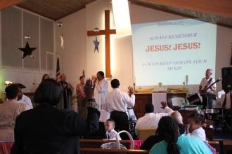 ChurchofourSaviour1stConfirmation (11)