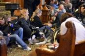 Calvary UMC Dog Service (2)