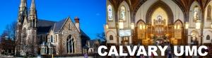 Calvary UMC Pittsburgh