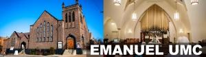 Emanuel UMC Pittsburgh