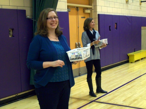 Manchester elementary Reading Program Opening (2)