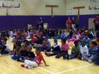 Manchester elementary Reading Program Opening (4)